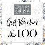 LKJ £100 Gift Voucher