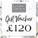 LKJ £120 Gift Voucher