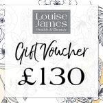 LKJ £130 Gift Voucher