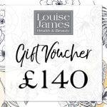 LKJ £140 Gift Voucher